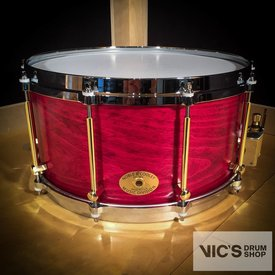 Noble & Cooley SS Classic 7x14 Solid Beech Snare Drum