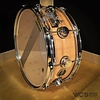 DW Eco-X 5.5x14 Snare Drum in Banana Finish