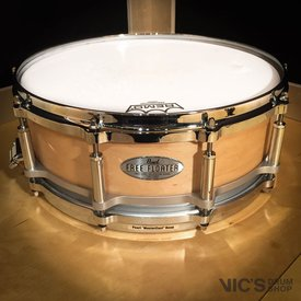 Pearl Pearl Task-Specific Free Floating 5x14 Maple Snare Drum