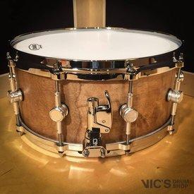 ddrum ddrum Vintone US 6.25x14 Solid Myrtle Snare Drum