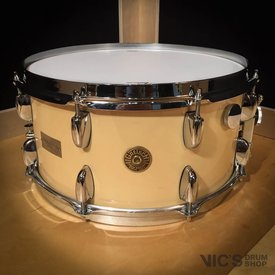 Gretsch Gretsch FredKaster '65 Commemorative Snare Drum w/ Custom Box and Signed Certificate Of Authenticiy