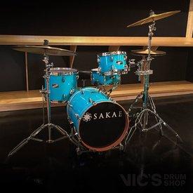 Sakae Sakae PAC-D Complete Kit in Sonic Blue