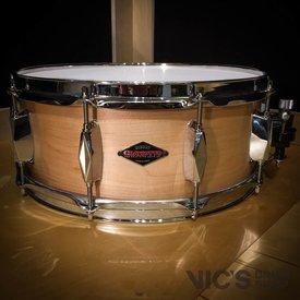 Craviotto Craviotto Johnny C 5.5x14 Snare Drum