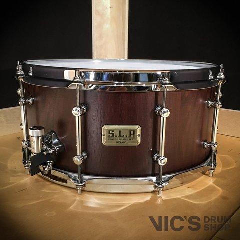 Tama SLP 6.5x14 G-Walnut Snare Drum