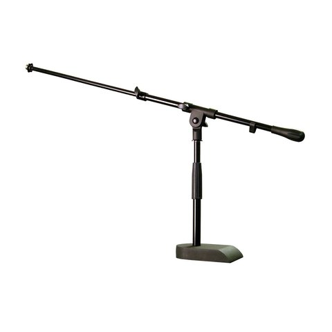 Audix Heavy Duty Solid Base Low Microphone Stand
