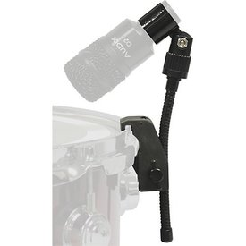 Audix Flexible Mini Gooseneck Drum Microphone Clip