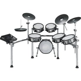 Roland Roland Floor Model Bundle: TD-30KV-S V-Pro Series Electronic Drum Set w/ FREE Pearl P3002D Demon Drive Double Pedal