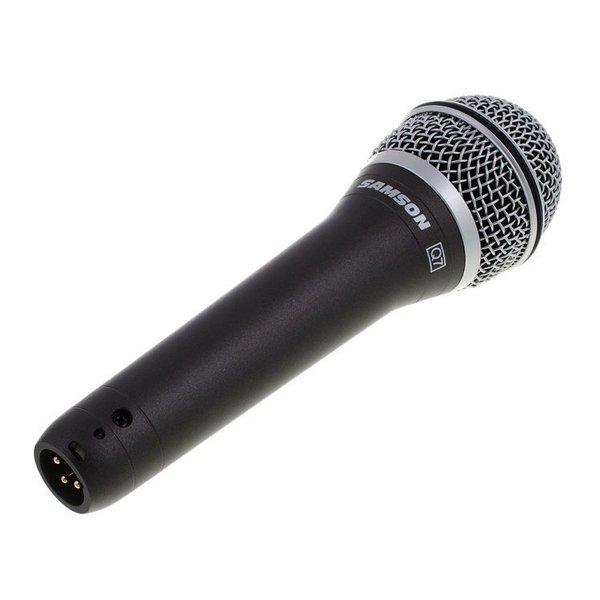 Samson Q7 Dynamic Vocal Microphone