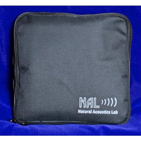 NAL Box Shaker Black Nylon Gig Bag
