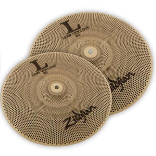 "Zildjian Zildjian 18"" Low Volume L80 Crash Ride - Single"