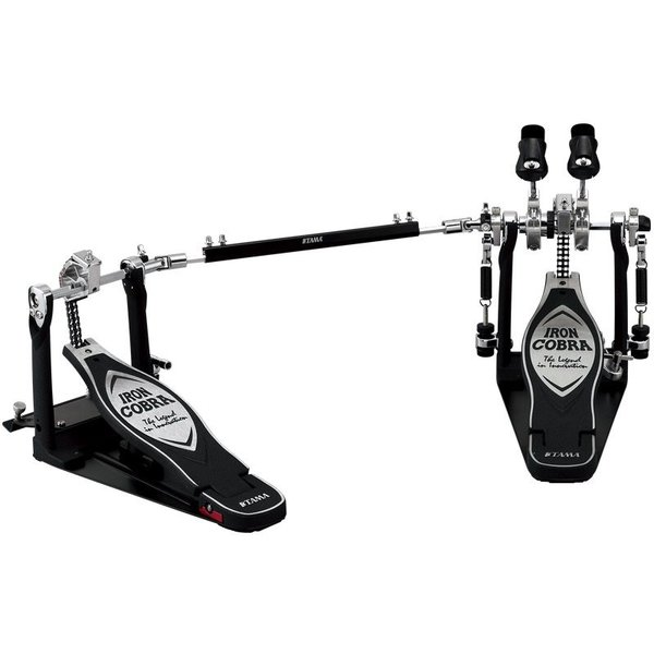 Tama Tama Iron Cobra 900 Power Glide Double Bass Drum Pedal