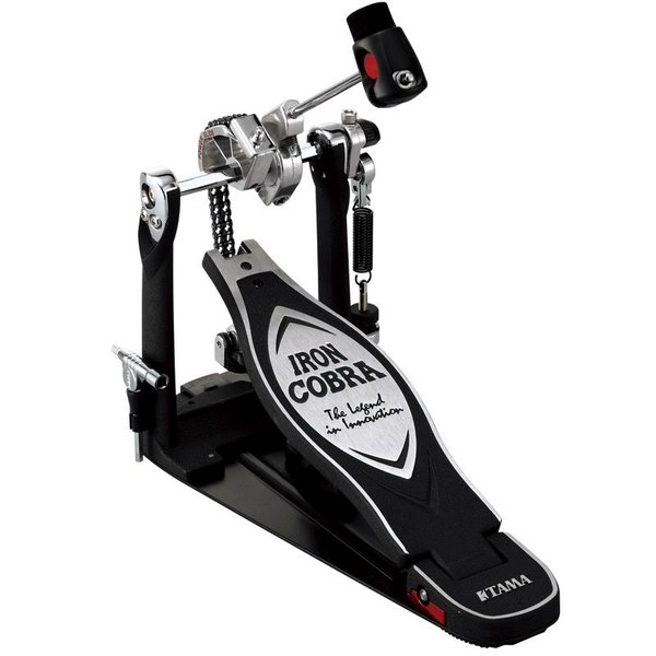 Tama Tama Iron Cobra 900 Power Glide Single Bass Drum Pedal