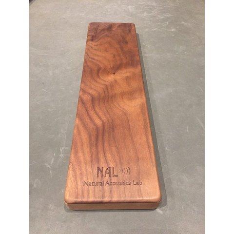 NAL Lap Snare Walnut