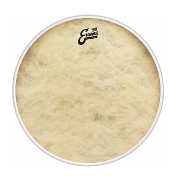 """Evans Evans EQ4 Calftone 20"""" Bass Drumhead"""