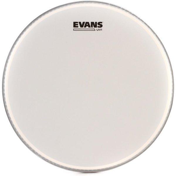 """Evans Evans UV1 Coated 14"""" Drumhead"""