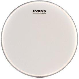 """Evans Evans UV1 Coated 13"""" Drumhead"""