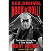 Sex, Drums, Rock'n'Roll by Kenny Aronoff; Book