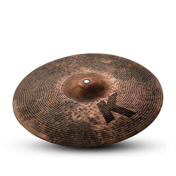 "Zildjian Zildjian K Custom 16"" Special Dry Crash Cymbal"