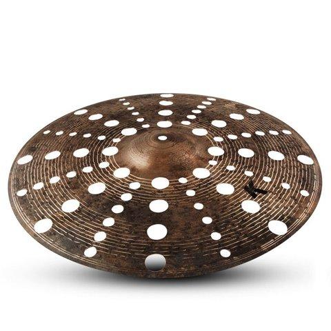 """Zildjian K Custom 19"""" Special Dry Trash Crash Cymbal"""