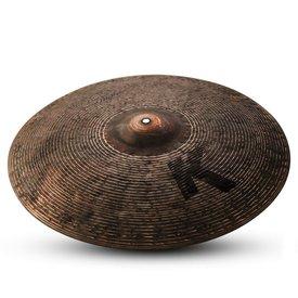"Zildjian Zildjian K Custom 21"" Special Dry Ride Cymbal"