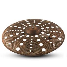 "Zildjian Zildjian K Custom 21"" Special Dry Trash Crash Cymbal"