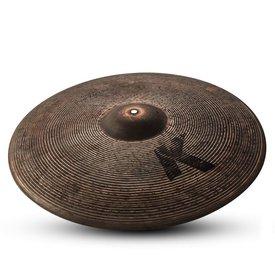 "Zildjian Zildjian K Custom 22"" Special Dry Crash Cymbal"