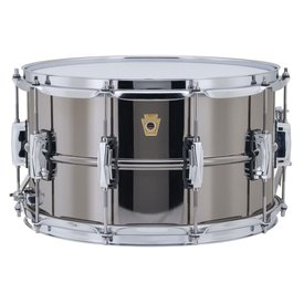 Ludwig Ludwig USA Black Beauty 8x14 Snare Drum