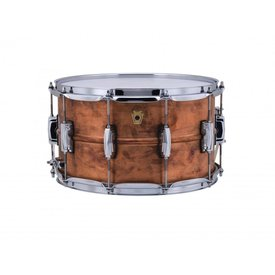 Ludwig Ludwig USA Copperphonic 8x14 Snare Drum