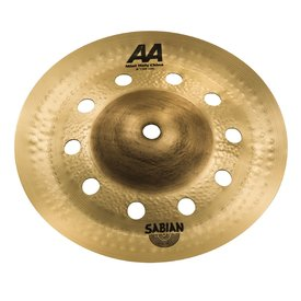 "Sabian Sabian AA 8"" Mini Holy China"
