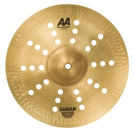 "Sabian Sabian AA 12"" Mini Holy China"