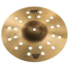 """Sabian Sabian AAX 10"""" Aero Splash"""