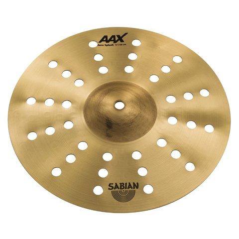 """Sabian AAX 12"""" Aero Splash"""
