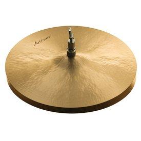 """Sabian Sabian Artisan 15"""" Light Hi Hat Cymbals"""