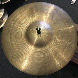"Used Vintage Zildjian 1920's/30's 11"" Avedis Splash Cymbal - Paper Thin"