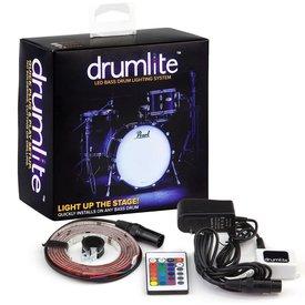 DrumLite Standard Bass Drum Starter Pack w/ Trigger Module