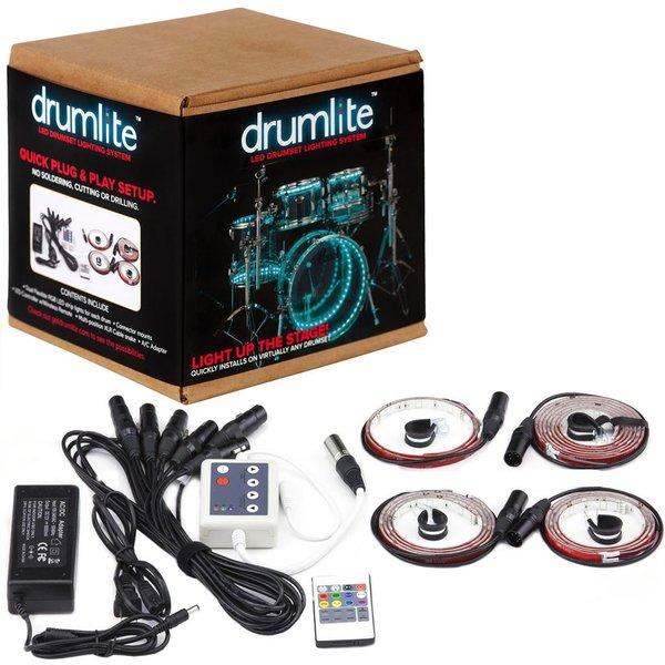 DrumLite Standard Full Kit Starter Pack