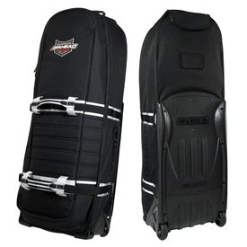 Ahead Ahead Ogio Engineered Hardware Bag - 48x16x14 Sled with Wheels & Pull-Out Handle