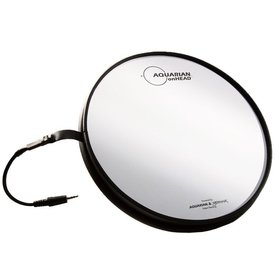 "Aquarian Aquarian onHead FSR Portable Electronic Drumsurface 20"" - Bass Drum"