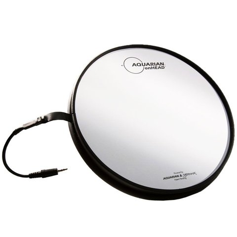 "Aquarian onHead FSR Portable Electronic Drumsurface 20"" - Bass Drum"