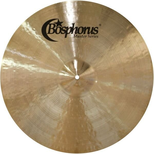 "Bosphorus Bosphorus Master Series 18"" Crash Cymbal"