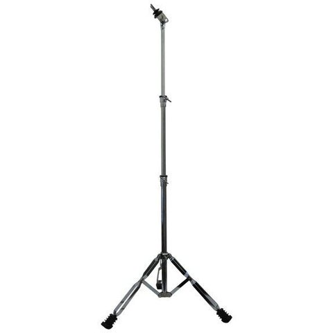 Cannon Single Braced Straight Cymbal Stand