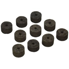 Cannon Cannon Cymbal Felts 10 Pack