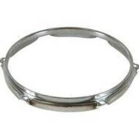 "Cannon Cannon 1.6mm 14"" Chrome 8 hole Snare Hoop"