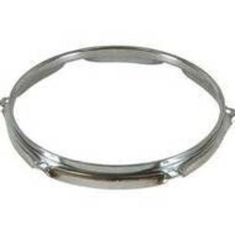 """Cannon 1.6mm 14"""" Chrome 8 hole Snare Hoop"""