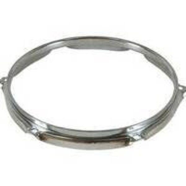 """Cannon Cannon 1.6mm 14"""" Chrome 8 hole Snare Hoop"""