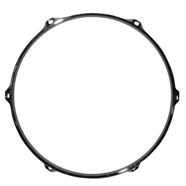 "Cannon Cannon 1.6mm 18"" Chrome 8 hole Batter Hoop"
