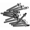 Cannon 8 Tension Rods 12pk