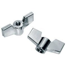 Cannon Cannon Standard Thread Wing Nuts (6 Pack)