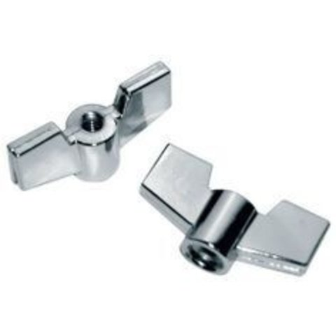 Cannon Standard Thread Wing Nuts (6 Pack)