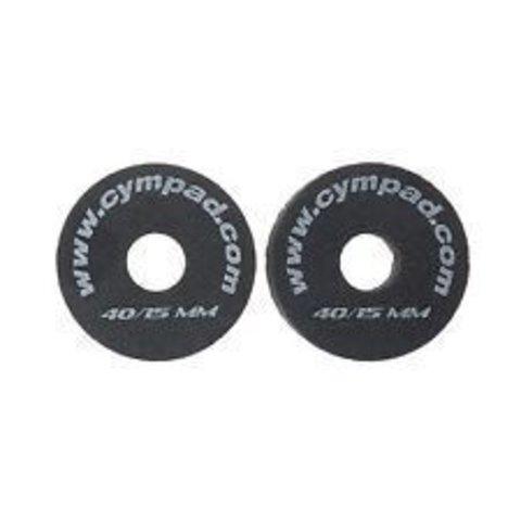 Cympad Optimizer Crash 40/15mm (Single)